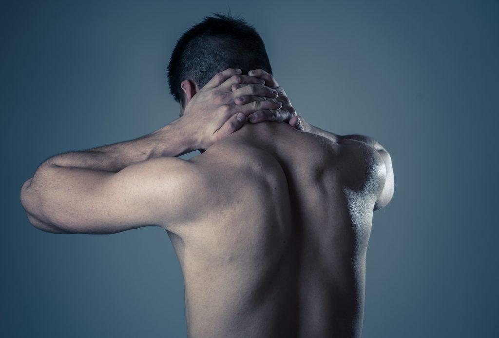 neck and cervical pain adjustment minnetonka